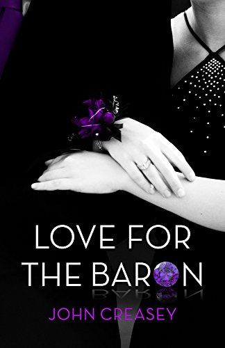 9780755135967: Love for the Baron: (Writing as Anthony Morton)