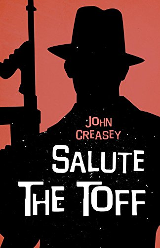 9780755136278: Salute the Toff