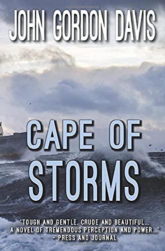 Cape Of Storms: John Gordon Davis