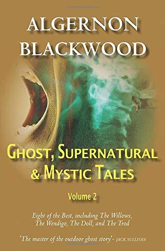 9780755155774: Ghost, Supernatural & Mystic Tales Vol 2 (Volume 2)