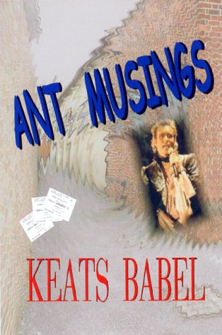 9780755200221: Ant Musings