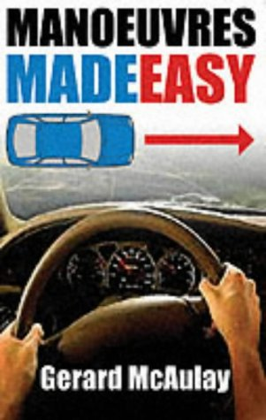 9780755200658: Manoeuvres Made Easy