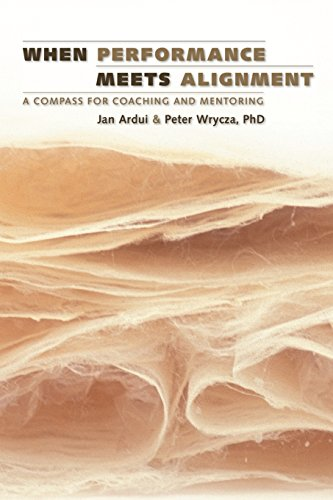 9780755201983: When Performance Meets Alignment - A Compass for Coaching and Mentoring