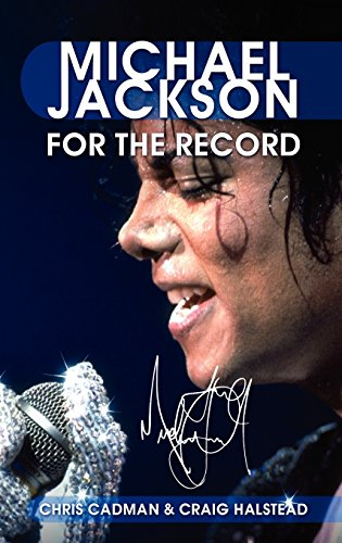 9780755202676: Michael Jackson: For the Record