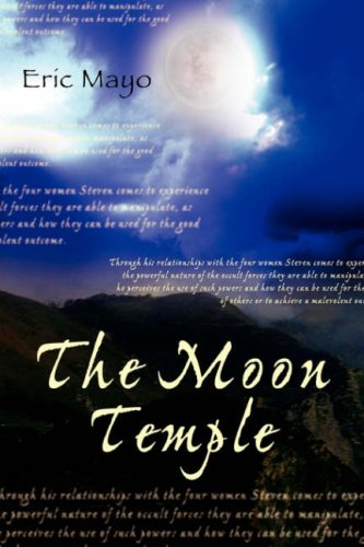 9780755202942: The Moon Temple (Large Print Edition)