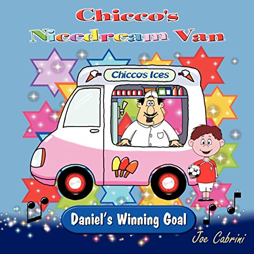 9780755203000: Chicco's Nicedream Van: Daniel's Winning Goal