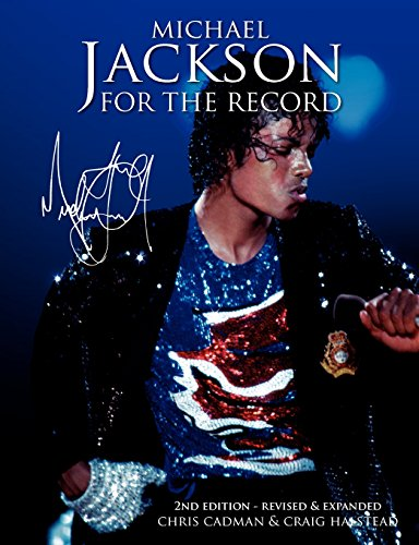 9780755204786: Michael Jackson For The Record - 2nd Edition Revised and Expanded