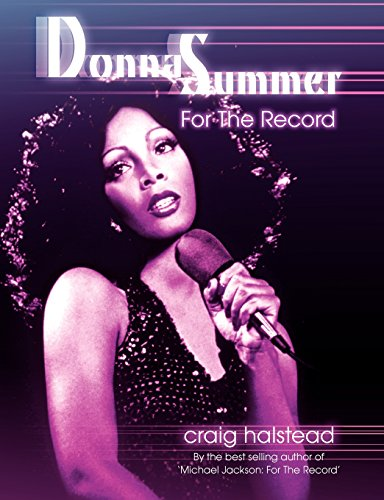 9780755206650: Donna Summer: For the Record