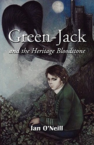 9780755207039: Green-Jack and the Heritage Bloodstone