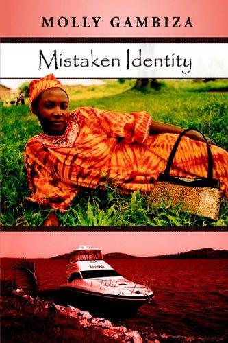 9780755210268: Mistaken Identity