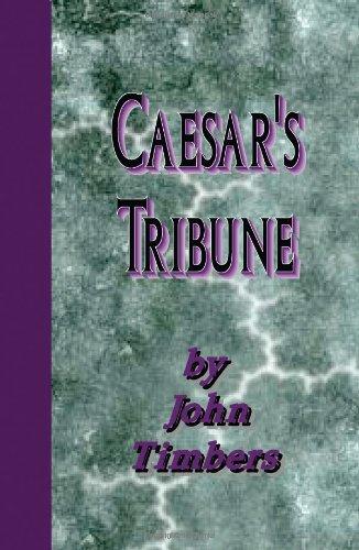 9780755210336: Caesar's Tribune
