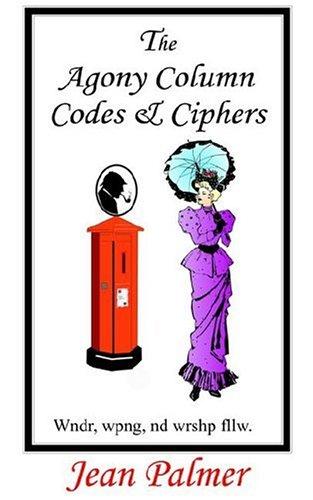 9780755210411: The Agony Column Codes & Ciphers