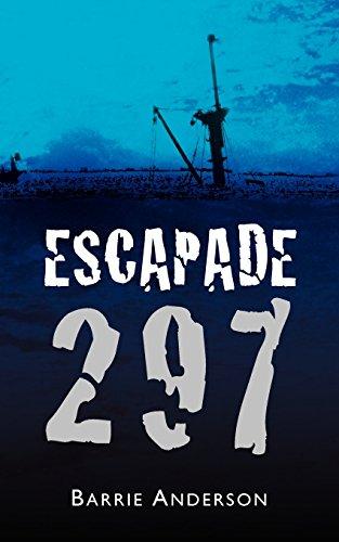 Escapade 297 (Paperback): Barrie Anderson