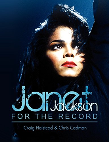 9780755212583: Janet Jackson: For the Record