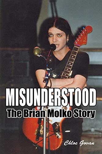 9780755212712: Misunderstood: The Brian Molko Story