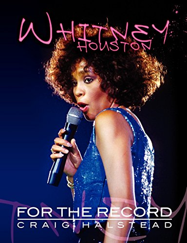 9780755212781: Whitney Houston:: For the Record