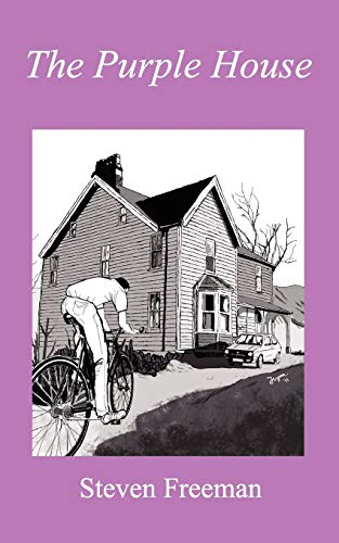 9780755213641: The Purple House