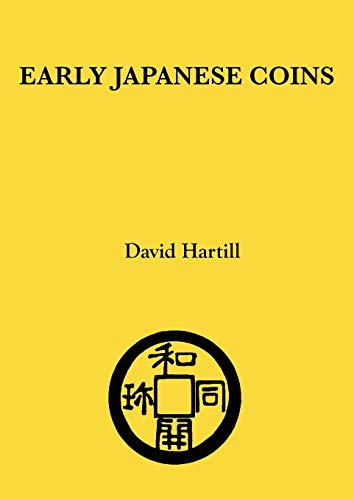 9780755213658: Early Japanese Coins