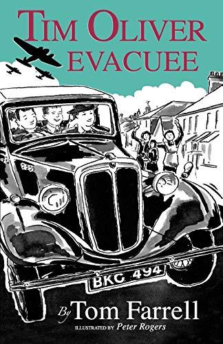 9780755214037: Tim Oliver Evacuee
