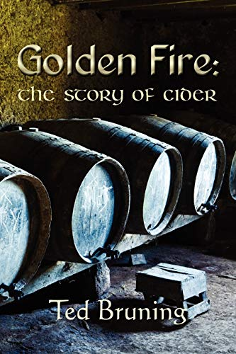 9780755214310: Golden Fire: The Story of Cider