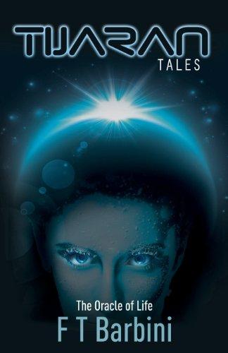 9780755214402: Tijaran Tales: The Oracle of Life