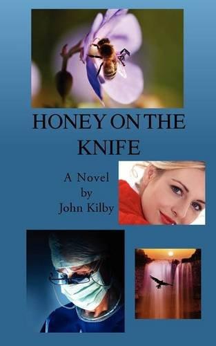 9780755214624: Honey on the Knife