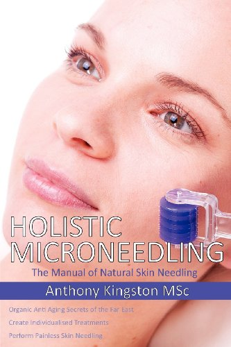 9780755214921: Holistic Microneedling