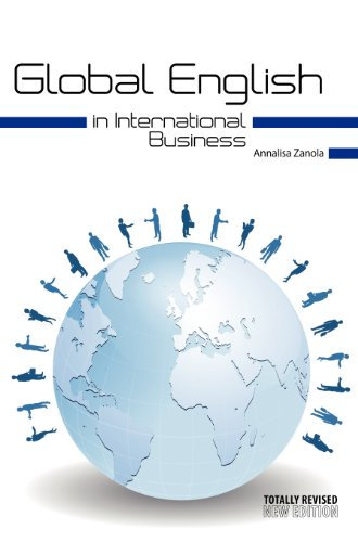 9780755215041: Global English in International Business