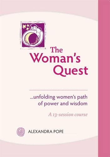 9780755215645: The Woman's Quest