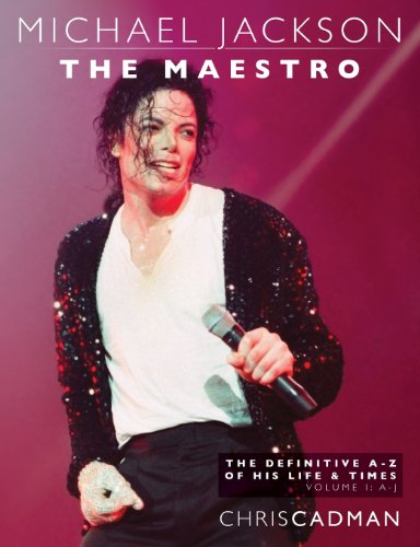 9780755216093: Michael Jackson The Maestro