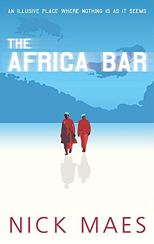Africa Bar: Maes, Nick