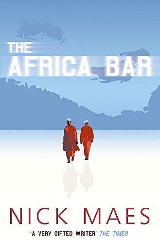 9780755300143: The Africa Bar