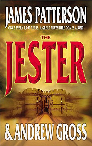 The Jester: James Patterson &