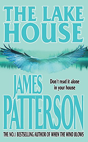The Lake House (9780755300280) by Patterson, James