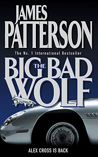 9780755300297: The Big Bad Wolf (Alex Cross novels)