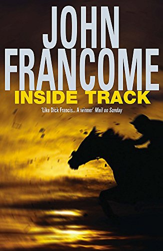 9780755300617: Inside Track