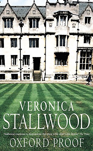 Oxford Proof --Signed--: VERONICA STALLWOOD
