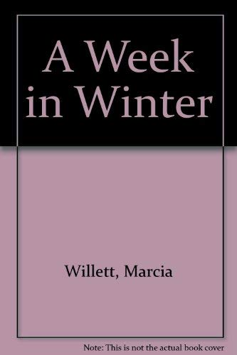 9780755300785: A Week in Winter