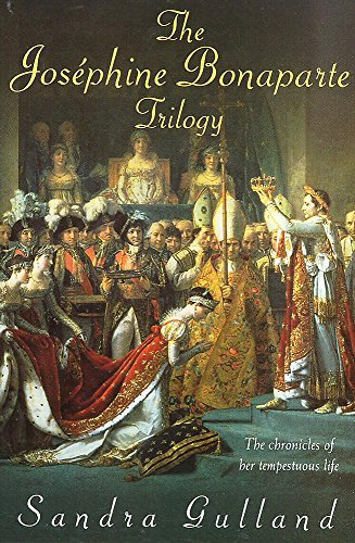 9780755300921: The Josephine Bonaparte Trilogy