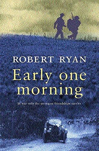 9780755300938: Early One Morning [Import] [Paperback] by Ryan, Robert