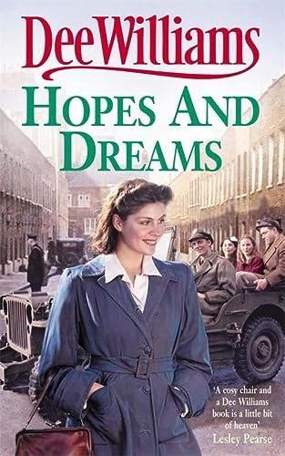 9780755300976: Hopes and Dreams: War breaks both hearts and dreams