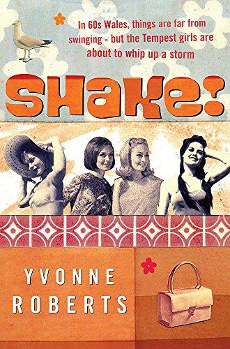 Shake: Roberts, Yvonne
