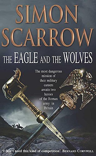 9780755301140: The Eagle and the Wolves