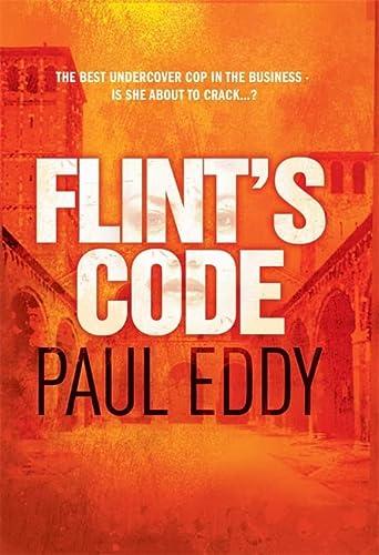 Flint's Code: Eddy, Paul