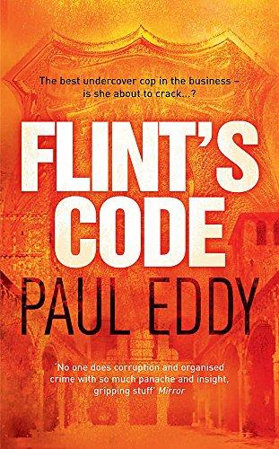 Flint's Code: Paul Eddy