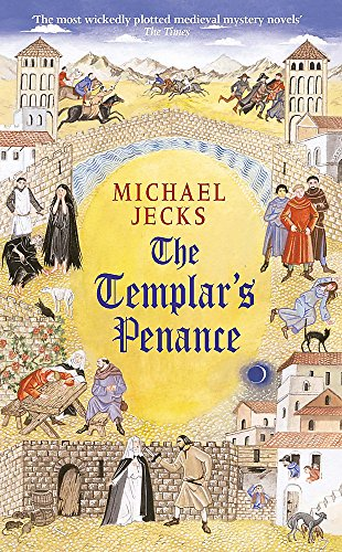 The Templar's Penance (Knights Templar)