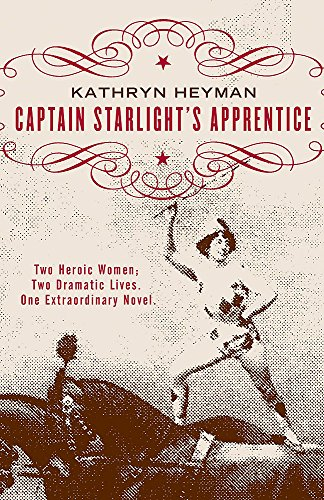 9780755302185: Captain Starlight's Apprentice