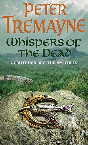9780755302307: Whispers of the Dead (Sister Fidelma)
