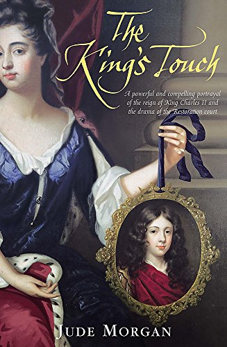 9780755302475: The King's Touch