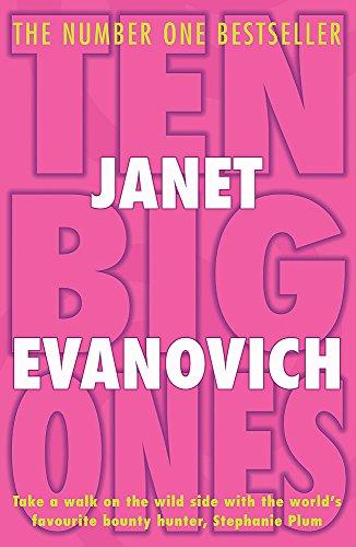 9780755302482: Ten Big Ones (Stephanie Plum, No. 10)
